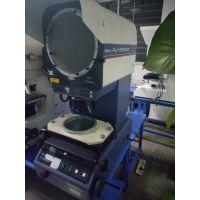低价转让工厂回收的三丰投影仪PJ.H3000