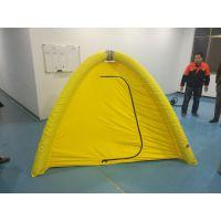 恒泰华户外充气帐篷 旅游休闲帐篷 全充气帐篷