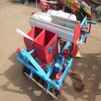 花生专用播种机 优质四轮花生播种机价格 鼎信农业机械