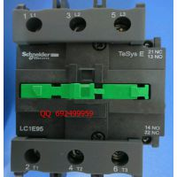 LC1E95施耐德接触器