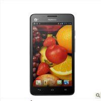 Huawei/华为 G606 移动3G 双模双核 安卓智能手机 正品行货