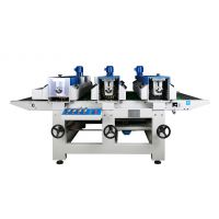 BSA-Flex-1300 打磨厚度200mm 门板 橱柜板 毛刷式打磨设备