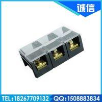 TC3003大电流接线端子  TC接线板  端子排  接线排
