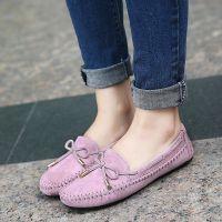 一淘特惠女鞋免费代理加盟开店代发 女单鞋豆豆鞋妈妈鞋跑量款