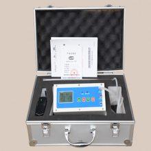 厂家直销HENGJIA气体检测报警仪器,HJ-100泵吸式二氧化碳气体检测仪