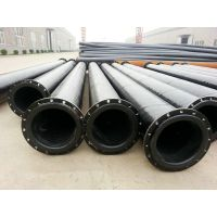 供应宁夏蓝顿化工耐磨丁腈橡胶脱硫塔专用管道DN250