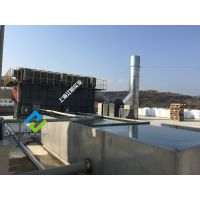 浙江喷漆废气处理河北喷漆废气处理设备