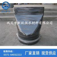 新跃公司橡胶鸭嘴阀使用在上海工程