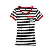 夏季短袖T恤批发张家口服装城便宜洛阳服装批发