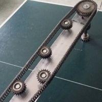 自转 喷涂设备 涂装配件可承接定制加工 欢迎采购 工厂直销