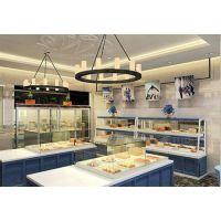 清远面包展示柜,广州展超,常温面包展示柜