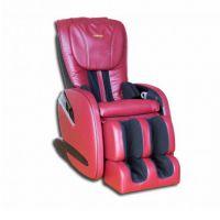 督洋TC-471按摩椅(黑红两色可选)
