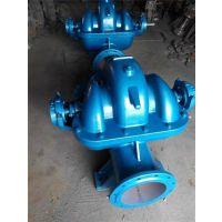 朔州双吸泵,三联泵业(图),10sh6双吸泵机械密封