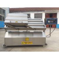 供应海带丝真空包装机酱菜专用抽真空机聚信专业生产