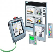 西门子触摸屏6AV66480BE113AX0/HMI10英寸 显示屏西门子