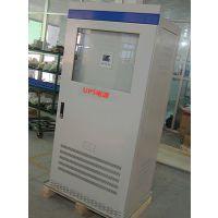 新疆30KW/DC220V三相在线式UPS不间断电源/深圳八大电源厂家恒国电力