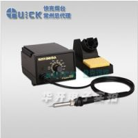 供应厂家直销 快克969A防静电焊台-QUICK969A控温电焊台(假一罚十)