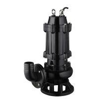 大量供应 超低价批发/零售 WQ无堵塞污水泵(国标)