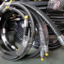 景县专业接头配件液压支架胶管怎么选择