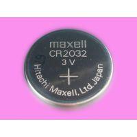 Maxell万胜CR2032纽扣电池
