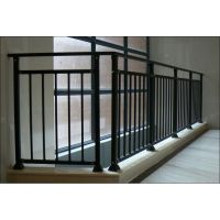 安徽锌钢护栏 道路护栏 阳台护栏 PVC护栏合肥坤捷护栏