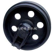 小松200-5/6/7引导轮 PC210/240导向轮 挖机配件 引导轮 小松配件