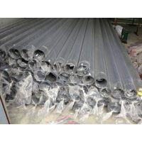 不锈钢22*0.9焊接光面管 304不锈钢管单价查询