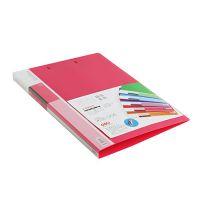 办公用品供应低价销售网上商城文件夹彩色