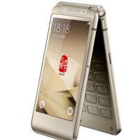 2016年三星原装屏白金版八核三星W2016手机三网通4G三星原装屏