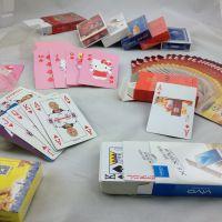 湖州扑克牌生产厂家,提供广告扑克制作印刷,定制