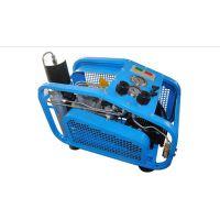 电动高压压缩机