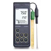 pH/ORP/温度测定仪HI9126