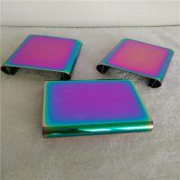 水镀加工厂 专业表面处理 电镀彩色加工 五金电镀炫彩