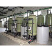 全自动软水器 高效率 低能耗