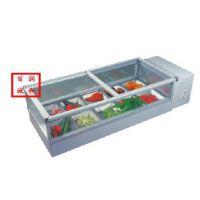 点菜柜,冷藏柜,蔬菜展示柜,东贝台式冷藏式展示柜低价批发,欢迎来电洽谈