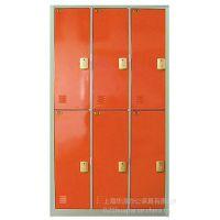 供应上海超市寄存柜,商场储物柜,条码自动存包柜