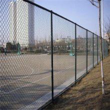 服务区防护网 绿色围墙网 体育场围网