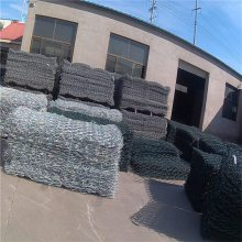 六角网格宾 六角网石龙 包塑石笼网供应