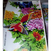 多功能彩色印刷机/UV平板打印机/UV智能一体机