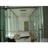 塘沽区安装玻璃隔断