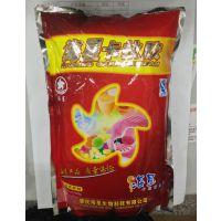 海星卡拉胶1000G 复配增稠剂食品添加剂 果冻 肉质品 哈尔滨红肠