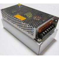 监控电源LED工业铝壳开关电源12V15A 保修两年