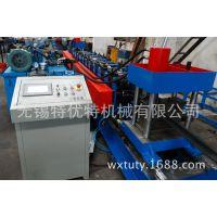 冷弯型钢机器/非标定制辊压型材生产设备彩钢瓦压瓦机器冷弯设备