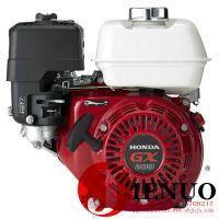 本田HONDA-(GX200)水平轴发动机