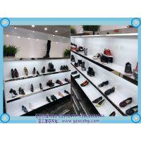 广州星晨商场鞋柜鞋架组装展柜xc464