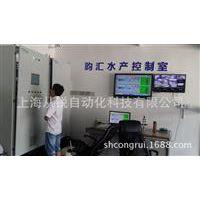 承接:PLC软件编程、控制柜成套、触摸屏开发、上位机开发