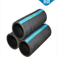 厂家供应优质天然橡胶内衬钢丝耐磨抗老化耐弯曲夹布胶管