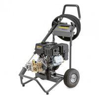 德国凯驰燃油高压清洗机HD9/23G 230巴压力