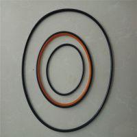 厂家直销 压滤机配件 压滤机专用密封圈 油缸密封圈