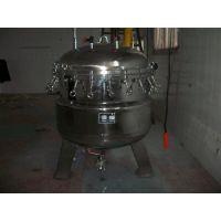 400L商用蒸煮锅|诸城三信食品机械|供应400L商用蒸煮锅
